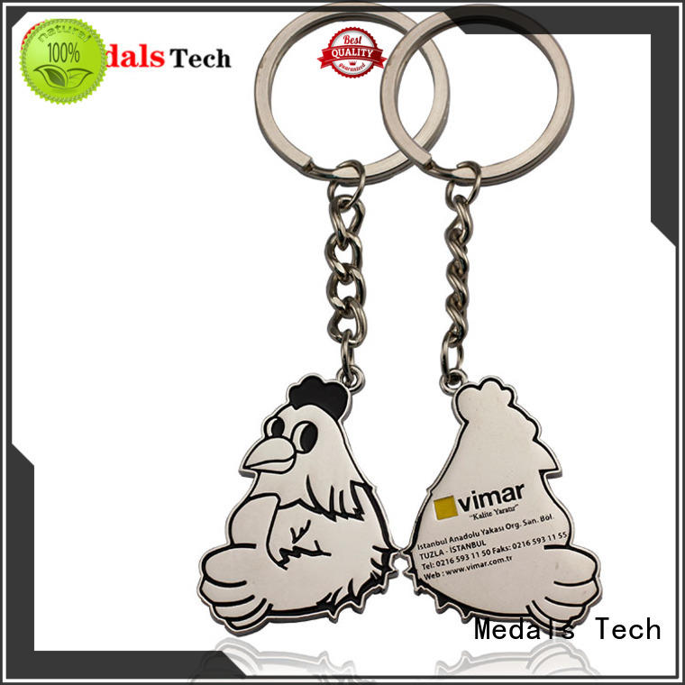 Medals Tech order keychain supplies series for adults