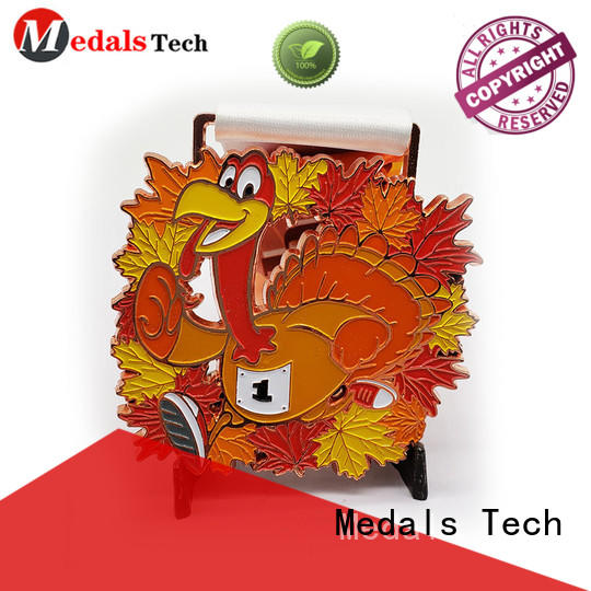 Medals Tech gulf running finisher medals factory price for man