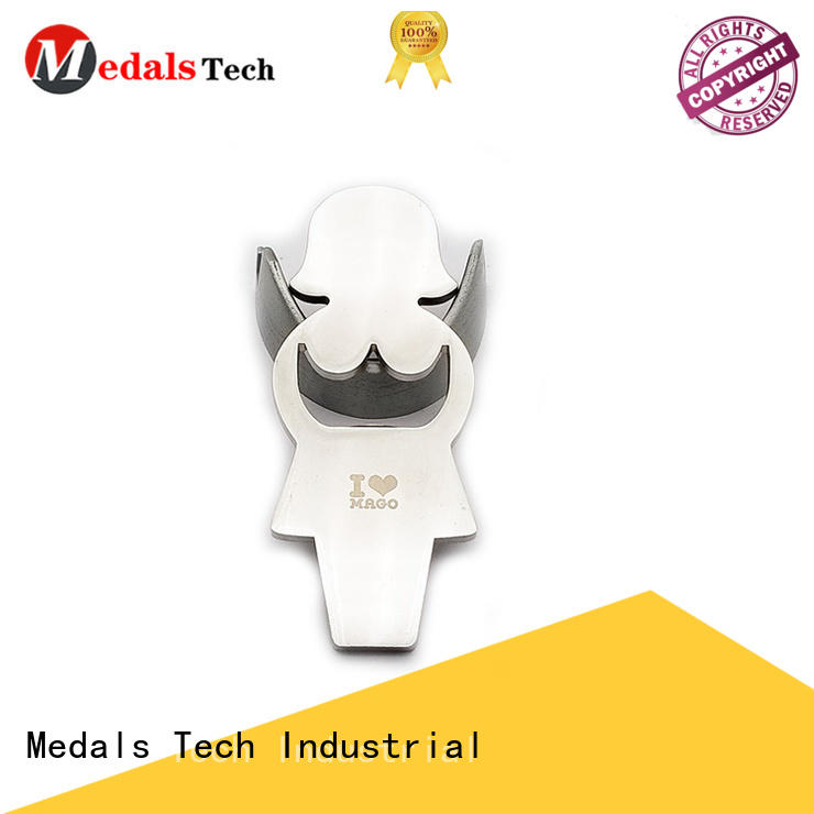 Medals Tech cheap bottle openers customized for commercial