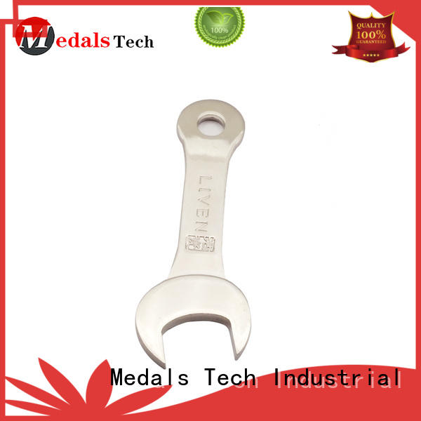 Medals Tech steel bottle opener bar for adults