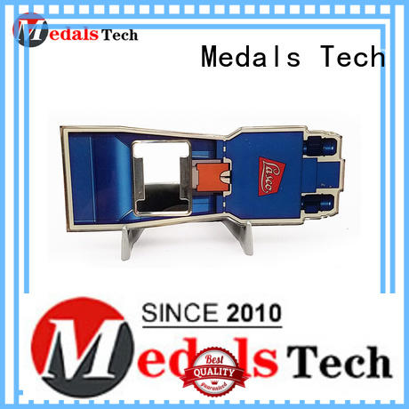 Medals Tech printing cheap bottle openers directly sale for commercial