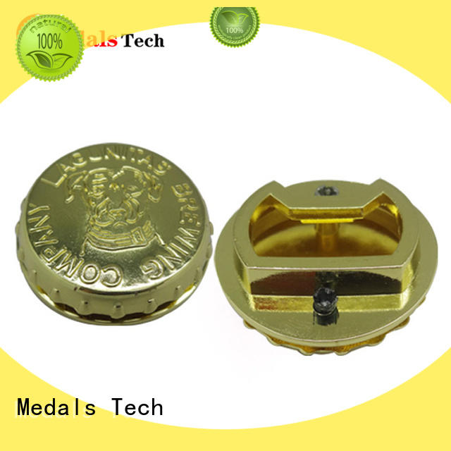 Medals Tech mini metal bottle opener series for household