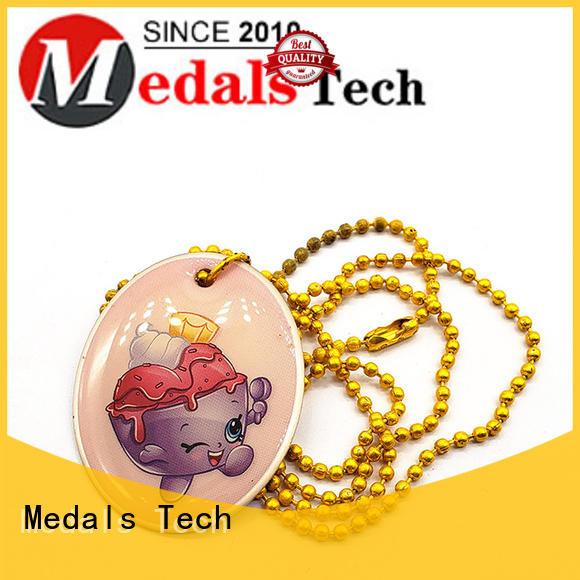 metal Dog tag manufacturer for add on sale
