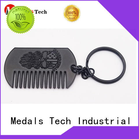plating pink dog tag alloy from China for man