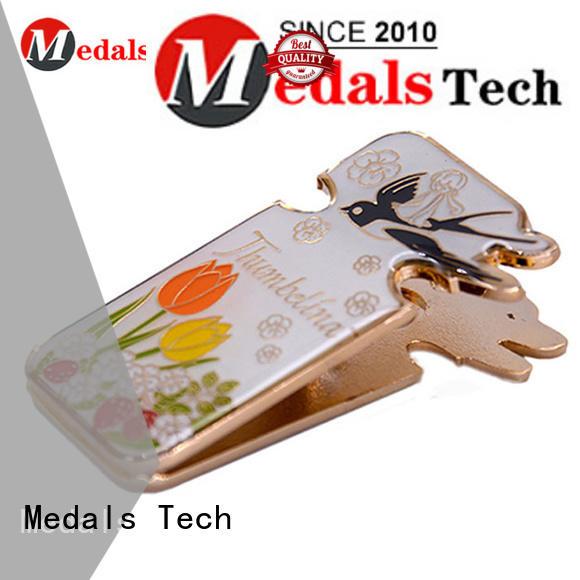 metal best money clip wallet combo smooth design for man