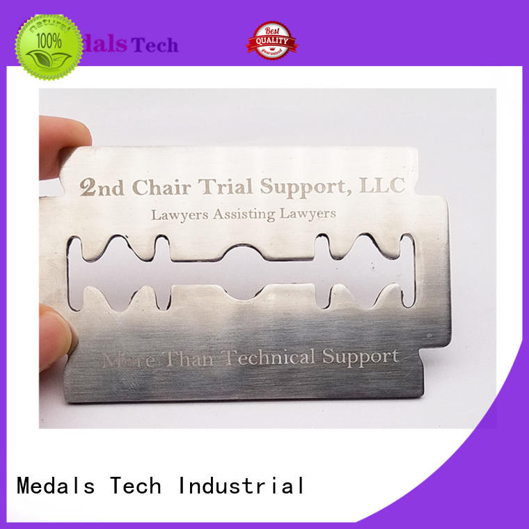 Medals Tech printed name plate design inquire now for man