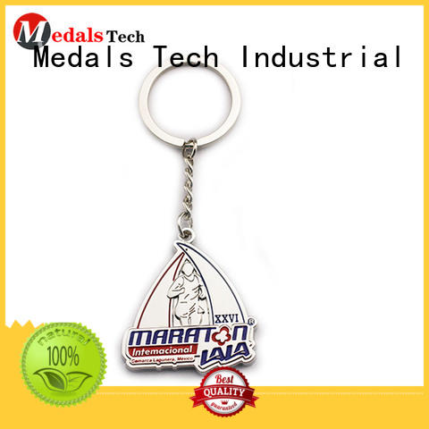 gold name keychains gifts manufacturer for souvenir