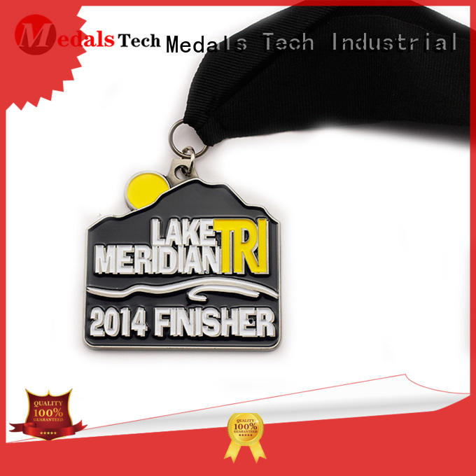 Medals Tech running custom marathon medals personalized for souvenir