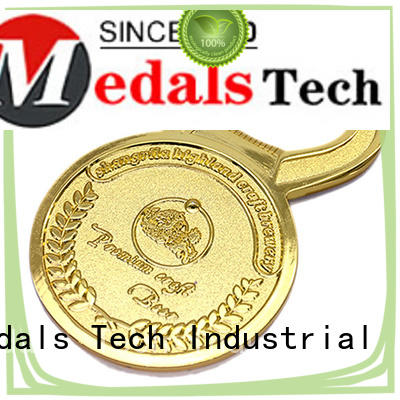 Medals Tech engraved beer bottle opener from China for household