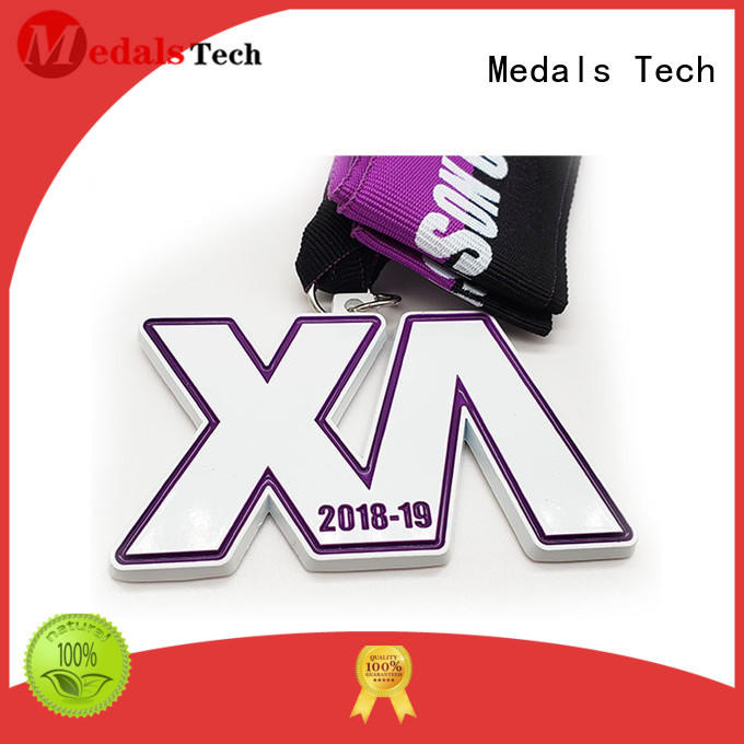 Medals Tech free metal medal personalized for promotion