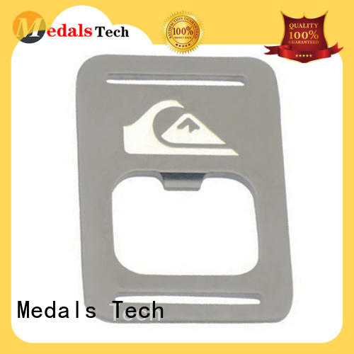 Medals Tech wrench customized bottle opener from China for household