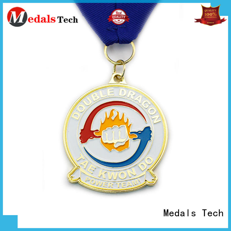 Medals Tech swimming custom made medals factory price for adults