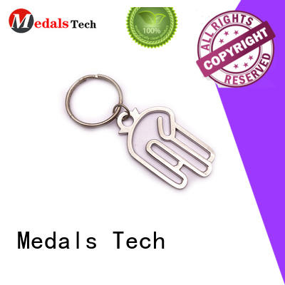 Medals Tech metal cool keychains for guys series for adults