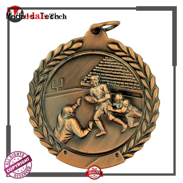 Medals Tech order custom marathon medals factory price for commercial