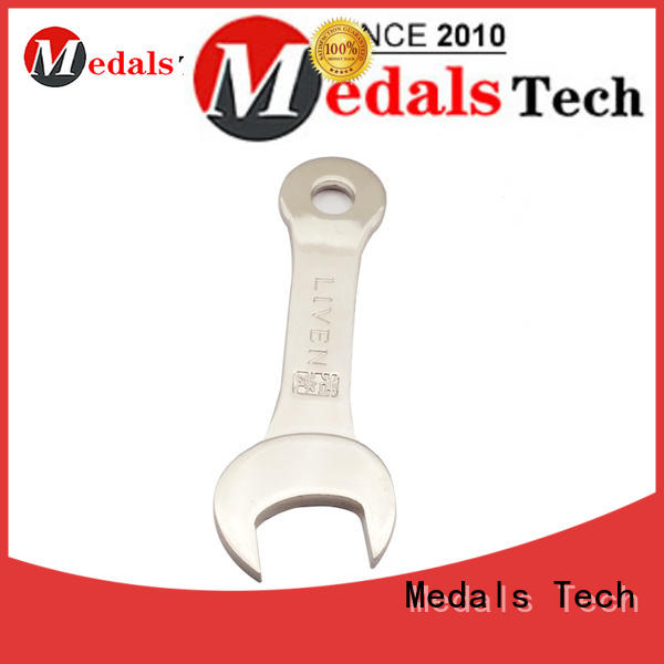 die casting stainless steel bottle opener no customized for souvenir
