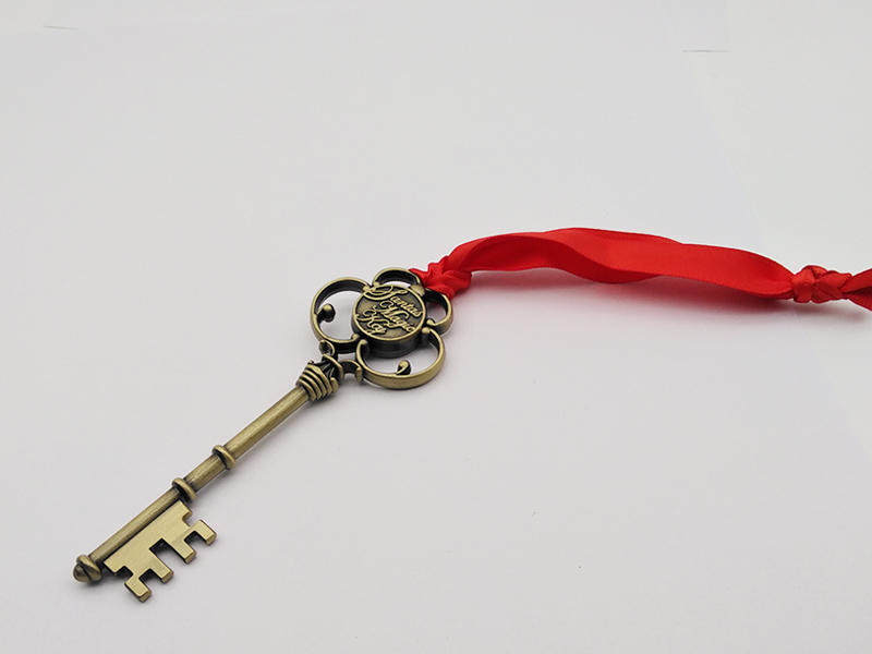 Medals Tech casting cool keychains for guys manufacturer for souvenir-2