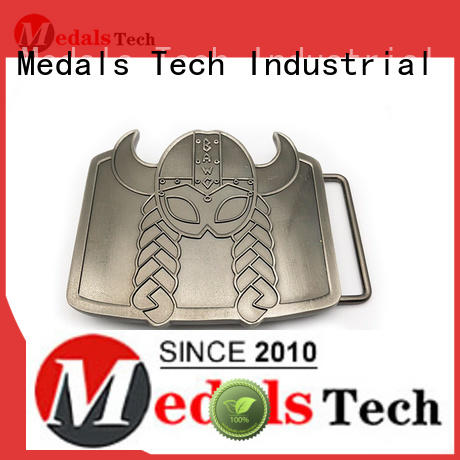 Medals Tech national cool belt buckles factory price for teen