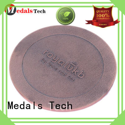 Medals Tech single unit challenge coins factory price for collection