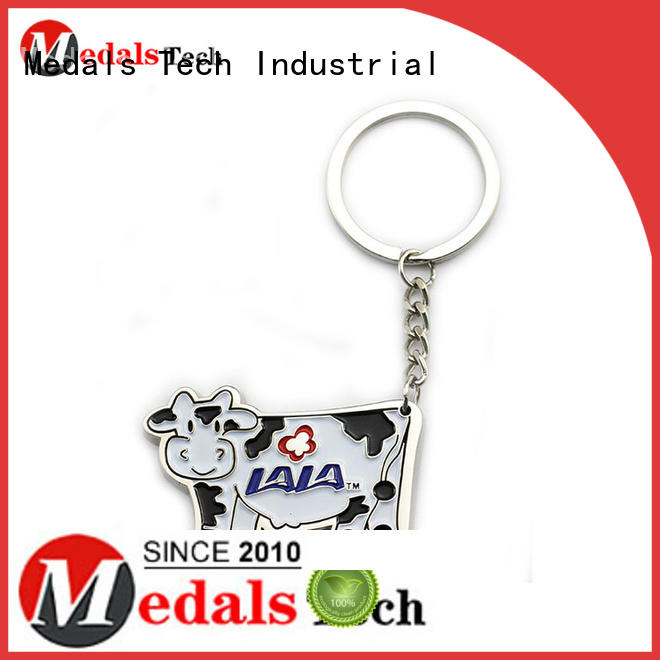 casting metal key ring christmas directly sale for souvenir