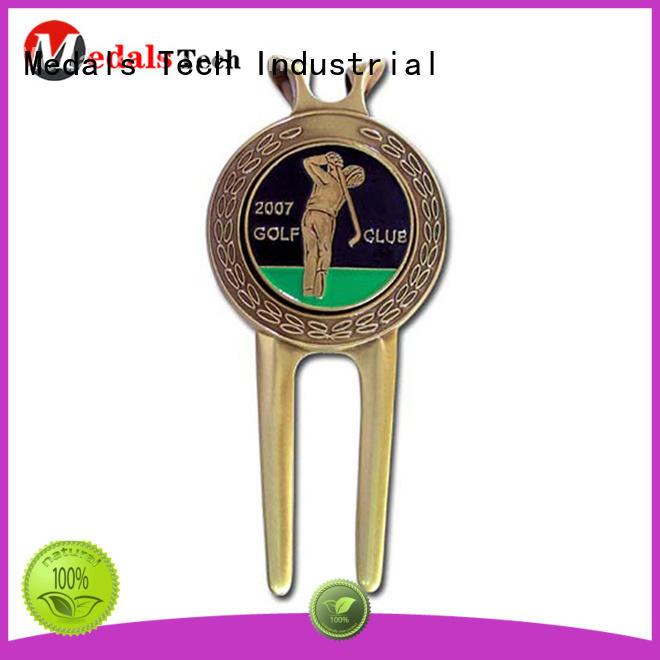 Medals Tech vintage best divot tool design for woman