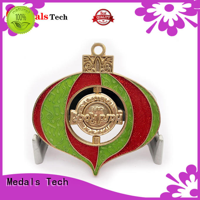 Medals Tech cool lapel pins factory for man