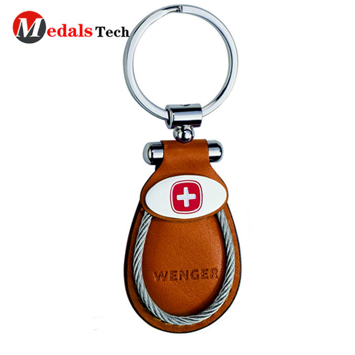 Medals Tech casting cool keychains for guys manufacturer for add on sale-1