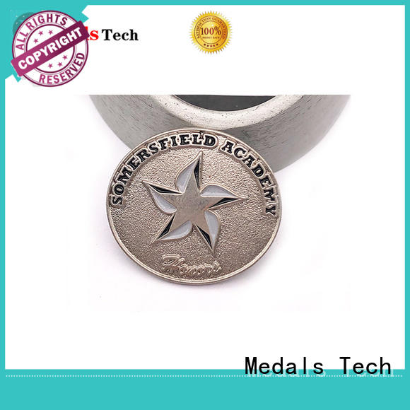 Medals Tech metal custom lapel pins inquire now for woman