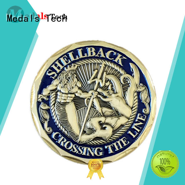 quality challenge coin filled personalized for games