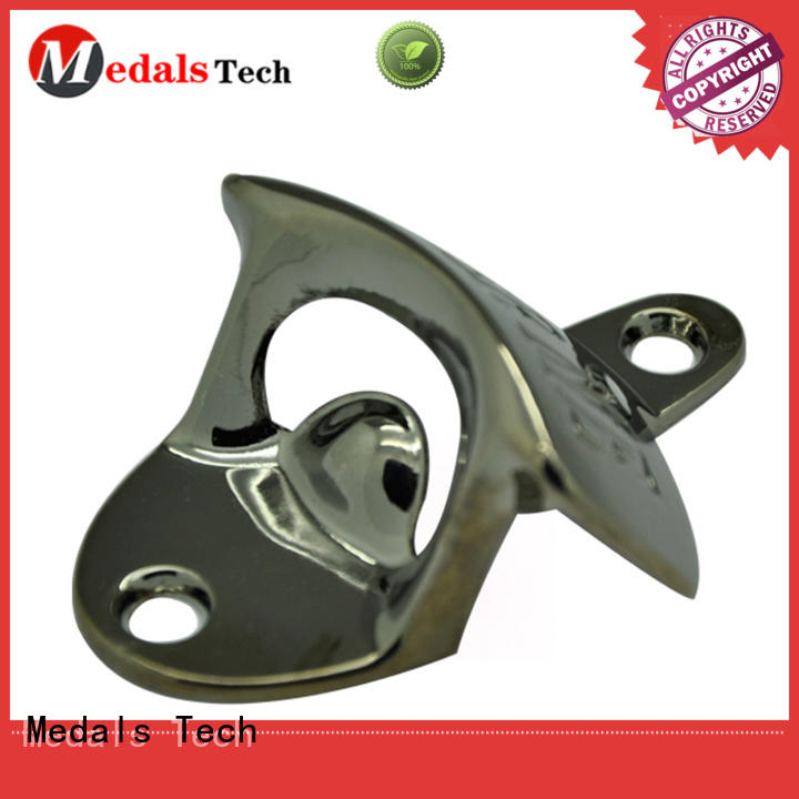 Medals Tech bar beer bottle opener customized for add on sale