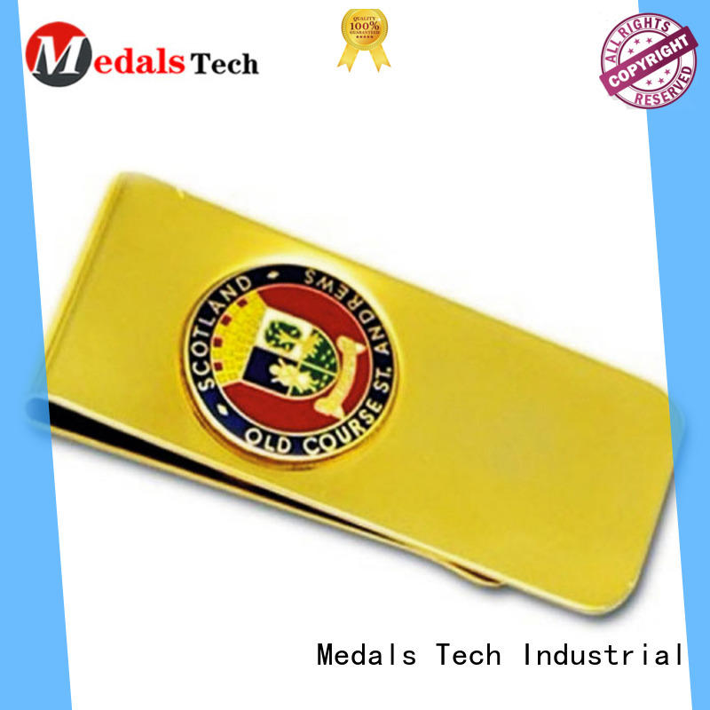 coated money clip styles sale factory for man