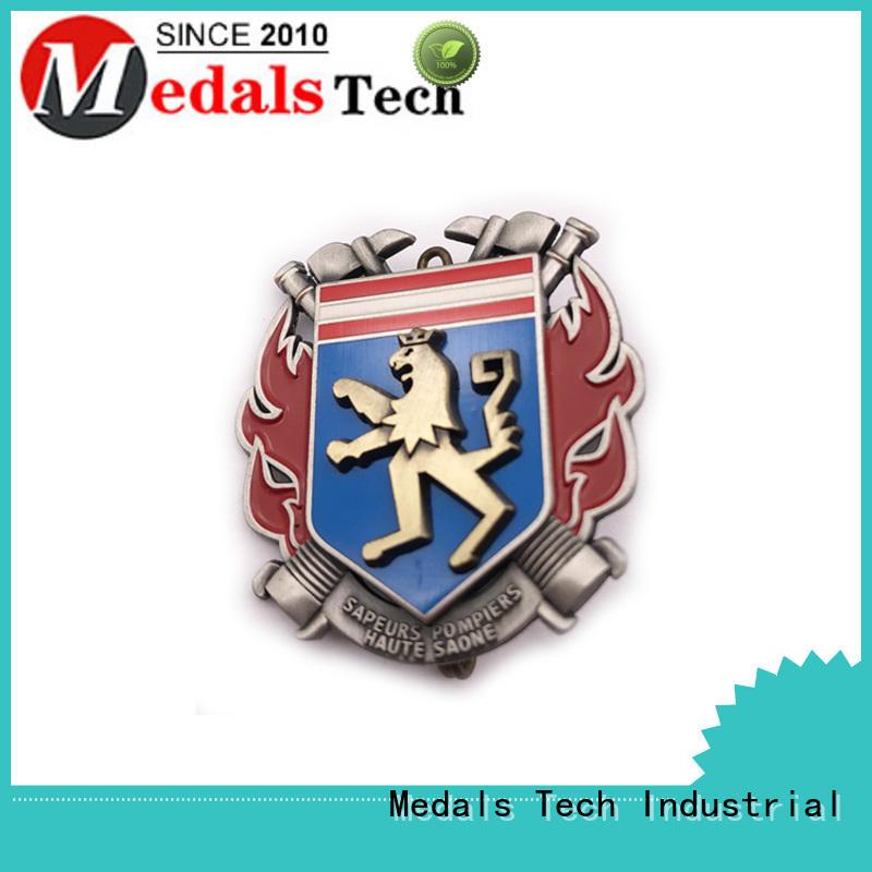 Medals Tech lapel suit lapel pins inquire now for man