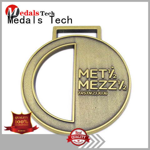 hollow types of medals gold wholesale for commercial