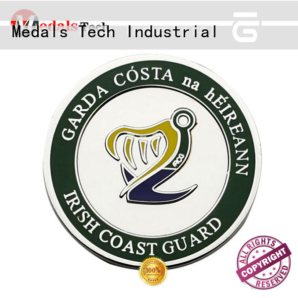 Medals Tech 3d sport challenge coins personalized for add on sale