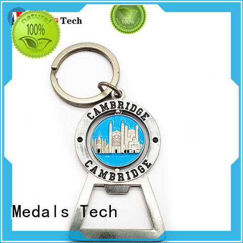 Medals Tech flat stainless steel bottle opener directly sale for add on sale