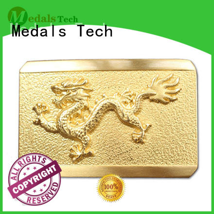 Medals Tech casting womens western belt buckles supplier for household