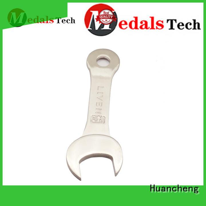 hand held bottle opener shape custom bottle openers Huancheng Brand