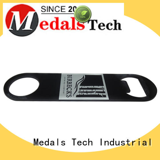 Medals Tech alloy bulk bottle openers series for add on sale