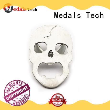 Medals Tech laser wall mount bottle opener manufacturer for add on sale