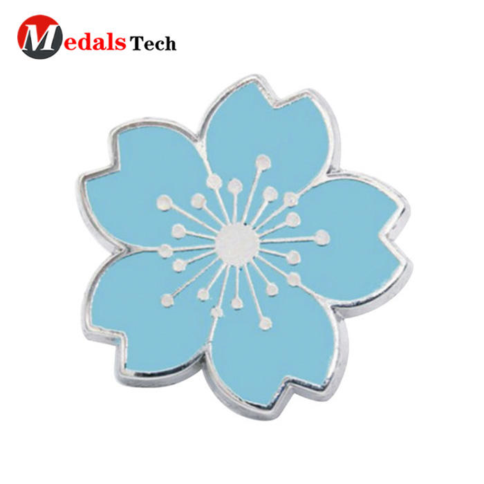 Medals Tech gifts suit lapel pins design for add on sale-1