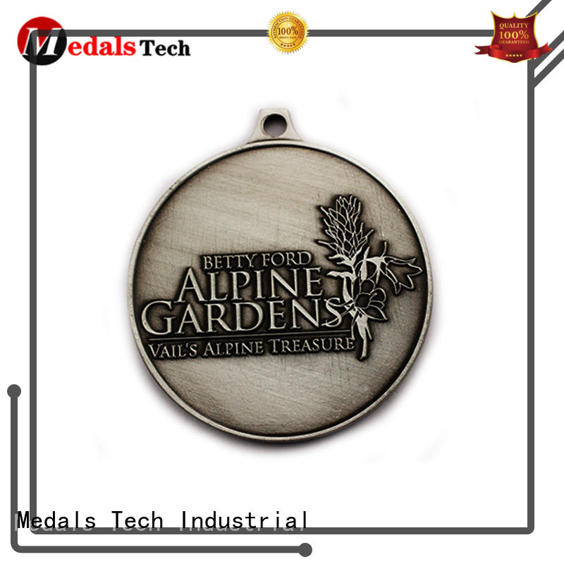 die casting running finisher medals shinny supplier for adults
