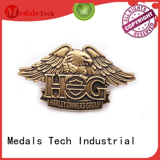 Medals Tech quality custom lapel pins inquire now for adults
