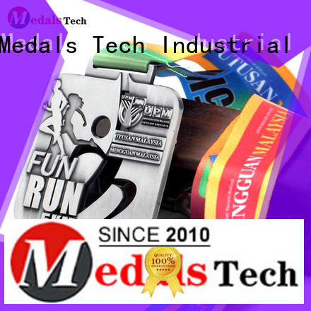 Medals Tech die casting custom running medals personalized for man