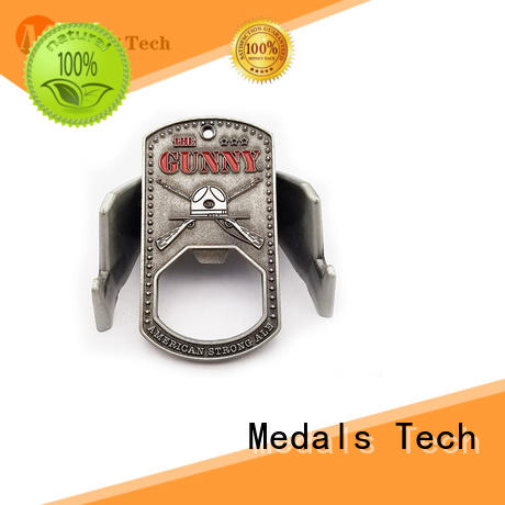 Medals Tech cheap bottle openers manufacturer for commercial