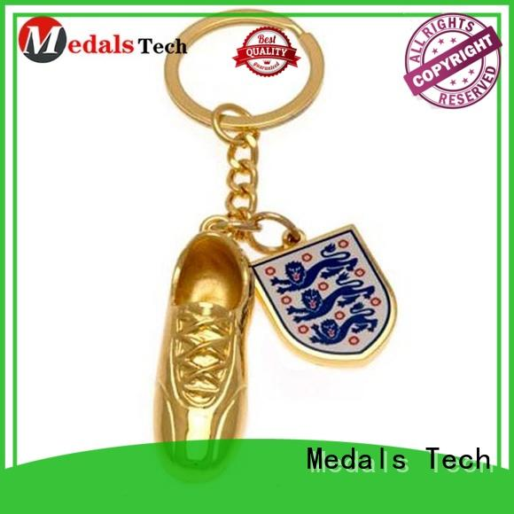 price key shaped keychain customized for add on sale Medals Tech