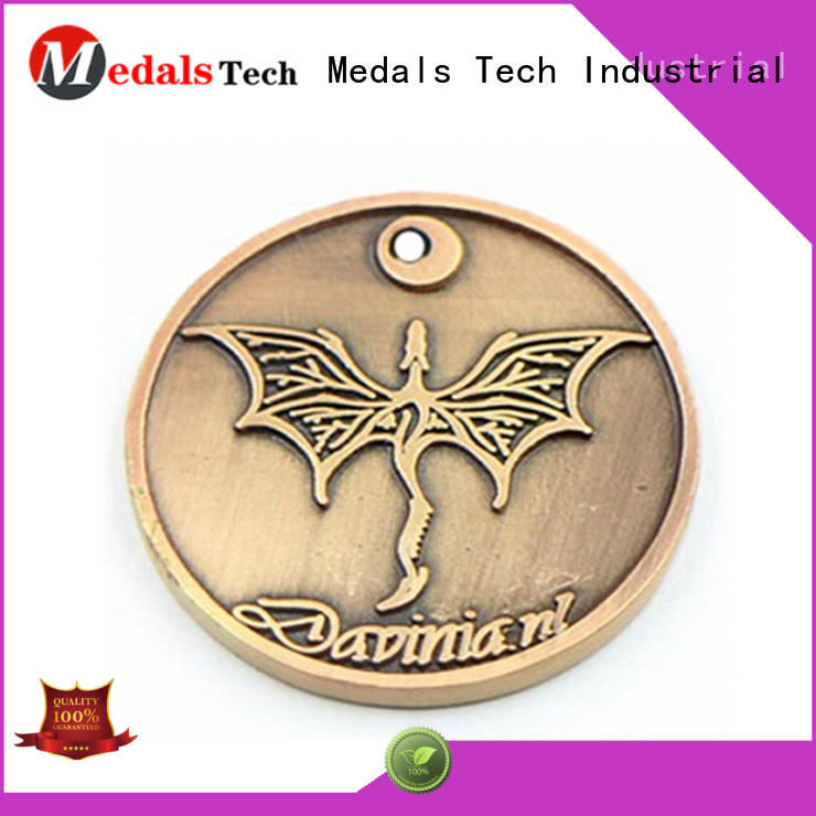 hot selling challenge coin design single factory price for kids