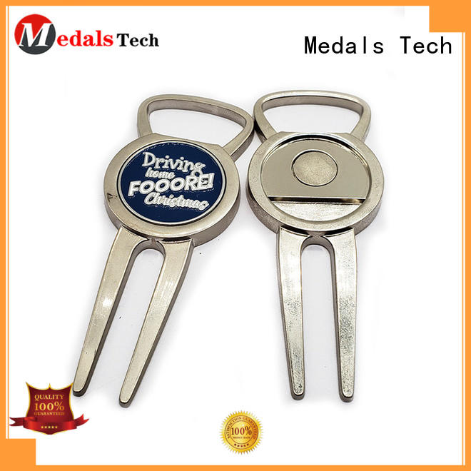 Medals Tech metal divot repair tool with good price for woman