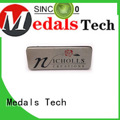 Medals Tech metal name plates inquire now for add on sale