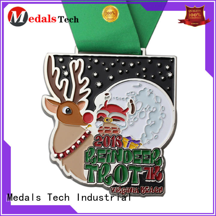 Medals Tech star the gold medal wholesale for man