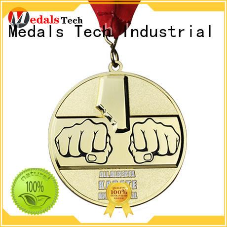 Medals Tech die casting marathon medal personalized for souvenir