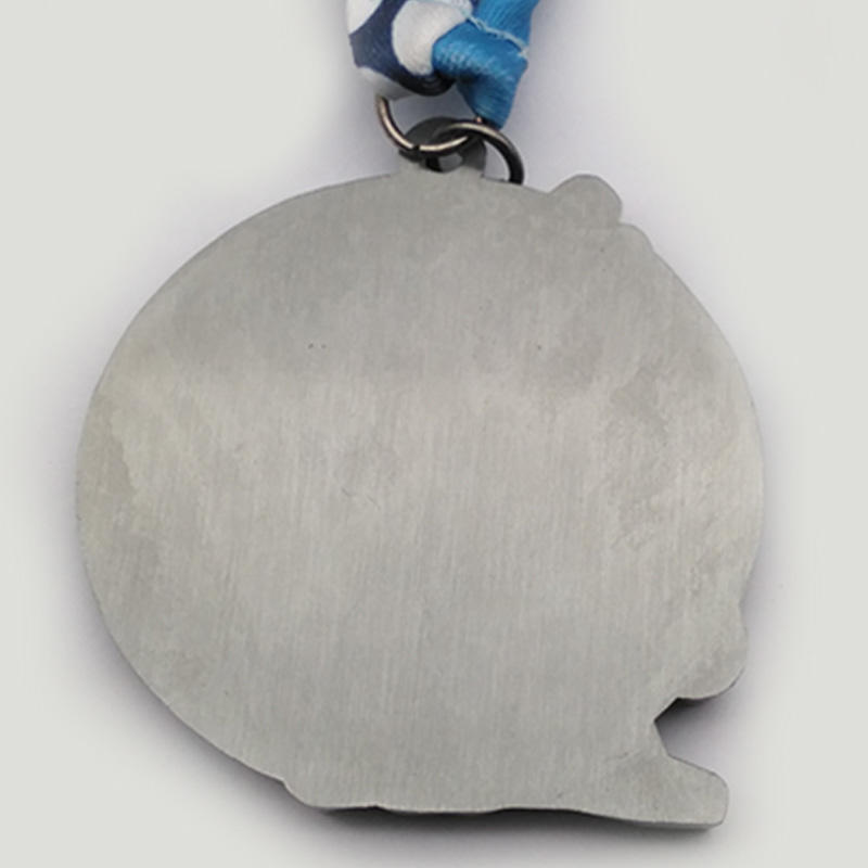 Huancheng Brand sport cost-effective popular metal medal manufacture